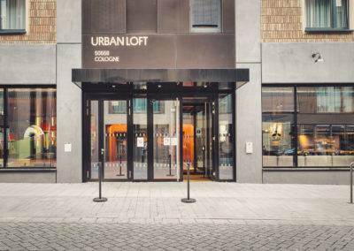 Urban Loft Cologne ASIS 20